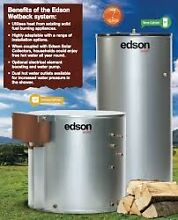 Edson Universal Wetback Cylinder 250lt Glenorchy Glenorchy Area Preview