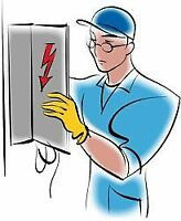 1st thru JM and Service electricians required