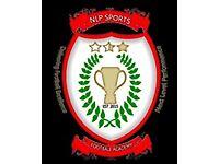 Boys Manchester Football Academy Trials Saturdays U7s, U8s, U9s, U11, U12s, U13s
