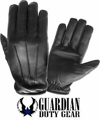 POLICE/SECURITY Spectra and Kevlar Lined Gloves