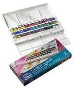 Winsor Newton Watercolour Pan