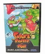 RARE MEGADRIVE Games