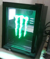 SPECIAL Monster Energy Drink Collection Set ( New/Neuf)