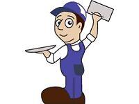 Apprenticeship opportunity in Plastering