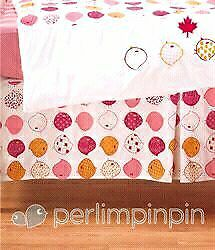 Crib bedding set Made In Canada new lower price London Ontario image 2
