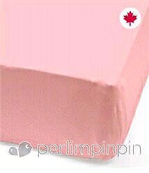 Crib bedding set Made In Canada new lower price London Ontario image 3