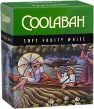 Coolabah wine cask WANTED Coorparoo Brisbane South East Preview