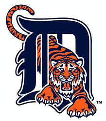 2 Detroit Tigers vs Kansas City Royals KC June 27