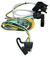 TOW READY TRAILER WIRING