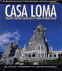 CASA LOMA Castle tickets - Toronto