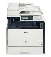 CANON MF8580CDW Colour Laser Multifunction Printers for Sale