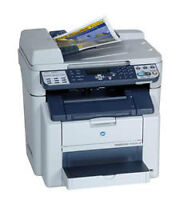 For Sale Konica Minolta Printer
