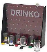 Shots Drinking Game
