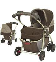 Graco Stroller G Collection - for Sale + Infant Seat