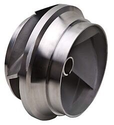 Anyone got a extra SS Berkeley impeller A or AA cut for sale