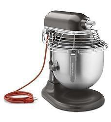 KitchenAid 8 Qt Commercial Stand Mixer- KSMC895