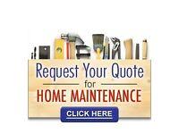 Property Maintenance Good service good value