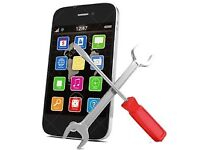 MOBILE PHONE AND TABLET REPAIRS AT COMPETITIVE PRICE