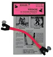 Edgie Wedgie (Learn to Ski)