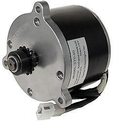 36VDC  electric scooter motor.  (offers)