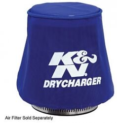 K&N Air Filter Pre-Charger Wrap (22-2040PL)