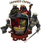 Crowned Crows