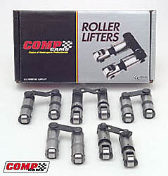 COMP Cams 871-1 Endure-X Mechanical Roller Lifters