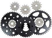 XR80 Sprocket