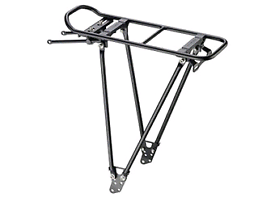 """RACKTIME PANNIER RACK FOR 20"""" BIKES (FROG 52, 55 etc). CAN POST"""