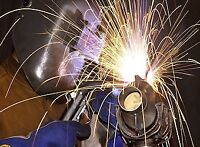 Welder for Exhaust shop  needed A.S.A.P.