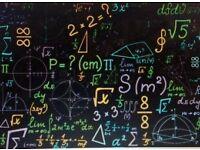 Maths GCSE Tuition