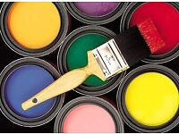 Wanted Painters and Decorators
