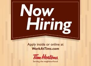Early Morning/Midnight/Afternoon Baker Positions Cambridge Kitchener Area image 1