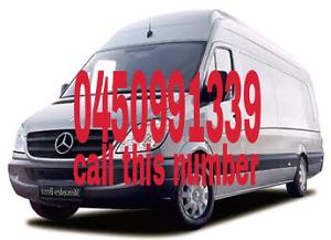 24/7 cheaper furniture moving/pick up Parramatta Parramatta Area Preview
