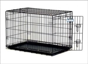 Cage à chien / Dog Cage