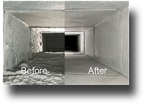 duct cleaning at special price