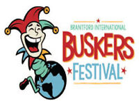 Brantford Buskers Festival Vendor