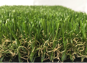 Synthetic lawn 40mm high density! Malaga Swan Area Preview