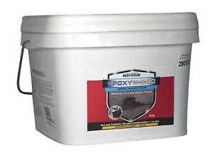 Driveway Repair > Epoxyshield Pothole Filler