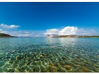 • Sardinia – Vacation in the endless island