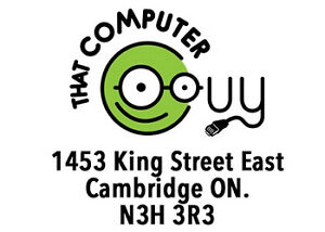 Computer Repair Services @ That Computer Guy
