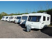 Caravan Storage Wanted - Close to Fleet or jct 4-5 M3