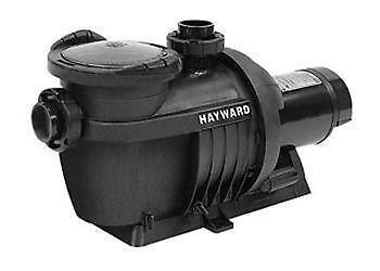 Hayward northstar pools spas ebay Hayward northstar pump motor
