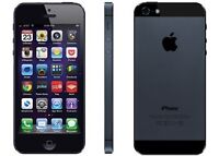 iPhone 5 16GB with charger
