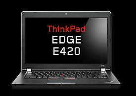 Thinkpad Edge e420 with Intel Core i3-2310M