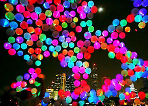 ALL EVENTS TWINKLING LED BALLOONS WHOLESALE PRICES Belleville Belleville Area image 5