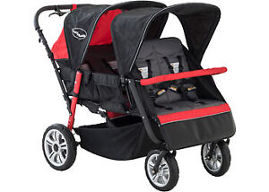 WANTED - Triple or Quad Stroller