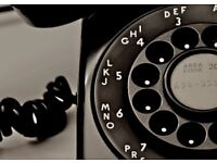 Telephone Market Research Agent. Brighton