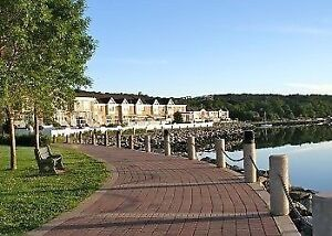 Executive 3bdr Bedford Waterfront Townhouse