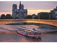 French Tuition for Conversation & Business £25.00